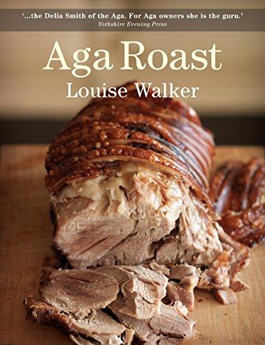 Aga Roast (Aga and Range Cookbooks)