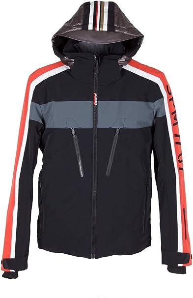 Sportalm Herren Skijacke Fynn 903016440 Black Fb 59