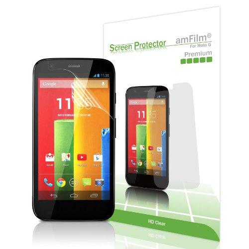 amFilm Motorola Protector Lifetime Warranty