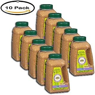 product image for PACK OF 10 - Florida Crystals: Demerara Cane Natural Sugar, 44 Oz