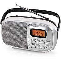 COBY CR202 Radio