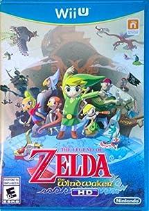 Zelda Wind Waker Full Map on