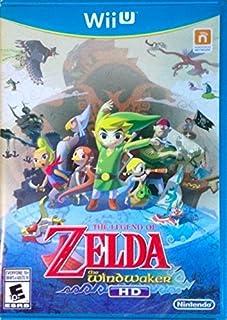 The Legend of Zelda: The Wind Waker HD (B002I0GF72)   Amazon price tracker / tracking, Amazon price history charts, Amazon price watches, Amazon price drop alerts
