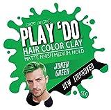 Play 'Do Temporary Hair Color, Hair Wax, Hair
