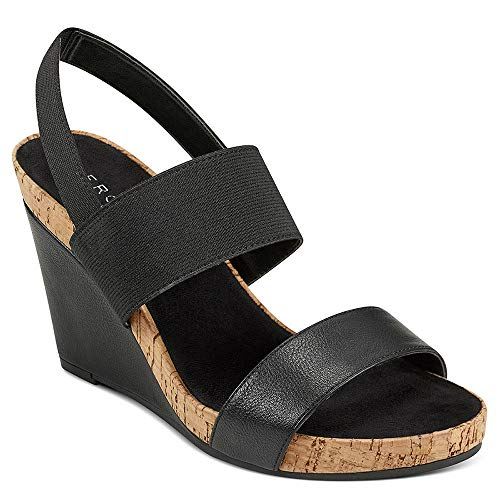 Aerosoles Women's Putnam Wedge Sandal