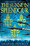 img - for [The Sunne in Splendour] (By: Sharon Penman) [published: September, 2013] book / textbook / text book