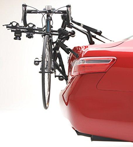 Hollywood Racks Expedition Trunk Mounted Bike Rack