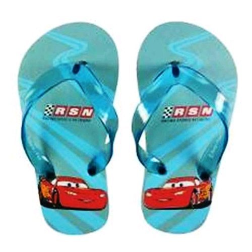 nbsp; Tongs Cars 31 Bleu 32 Disney qnzzwP1X