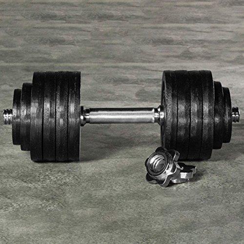 Rep Adjustable Dumbbells - 40 and 52.5 lb Sets
