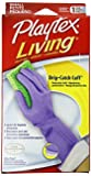 Playtex Prod 06306 Living Small Household Rubber Glove - pack of 3