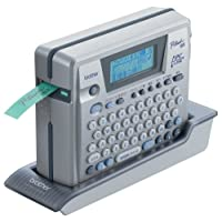 Escritor de la etiqueta BROTHER P-touch18R (importación de Japón)
