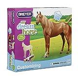 Breyer Classics Customizing - Thoroughbred Horse Craft Activity Set