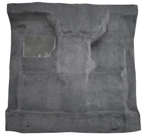 Auto ACC 1999-2007 Ford F-250 Super Duty Carpet Replacement Fits: Regular Cab Cutpile Complete Factory Fit