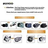 SCITOO Oxygen Sensor Upatream Front/Fre 234-4665