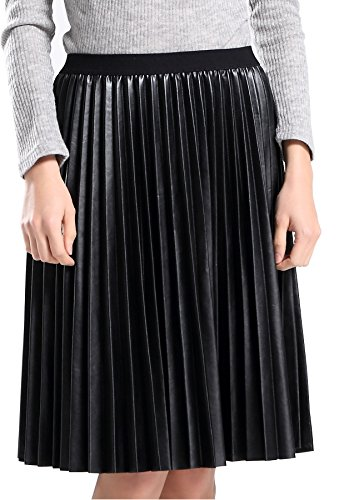 Womens A-line No Pleat Skirt - 9