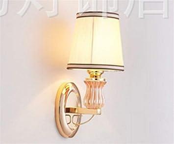 Cwj applique la lampe de chevet led chambre à coucher lampe de