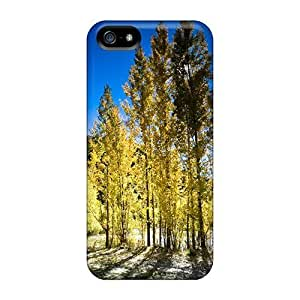 USMONON Phone cases Best seller wen Design High Quality Autumn New Zealand Cover Case With Ellent Style For Iphone Iphone 5 5s