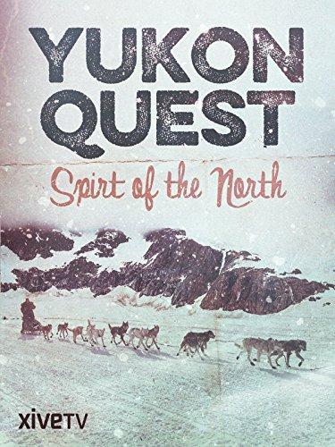 Yukon Chocolate - Yukon Quest: Spirit of the North