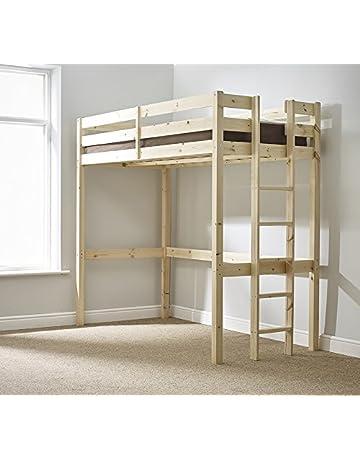Beds Children S Furniture Home Kitchen Amazon Co Uk