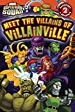 Meet the Villains of Villainville, Lucy Rosen, 0606151133