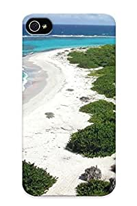 Dreaminghigh 24c1dd12661 Protective Case For iPhone 6 4.7(barbuda Beach) - Nice Gift For Lovers