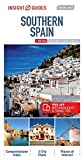 Insight Guides Travel Map Southern Spain (Insight Travel Maps)