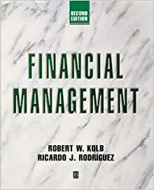 Financial Management: 9781557868442: Economics Books
