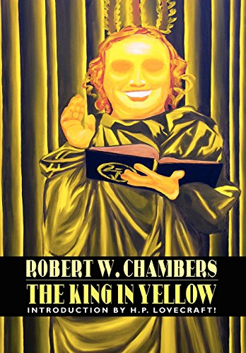 The King in Yellow ()