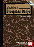Introduction to Bluegrass Banjo, Eddie Collins, 0786672900