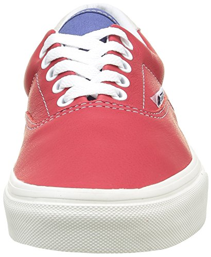 Unisex UK 59 Adulto 8 Vans Sport US Vintage Rojo 5 Zapatillas Color Era Talla EU 40 7 qtxR6f