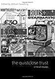 The Quistclose Trust: A Critical Analysis: Critical Essays