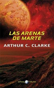 Las arenas de Marte par Clarke
