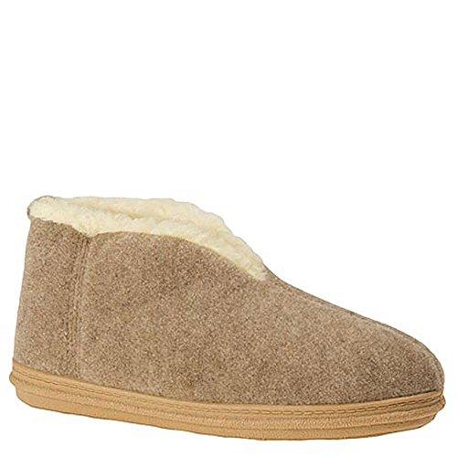 International On Men's Slippers Tan Pull Av4q4Zx1w