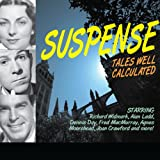 img - for Suspense: Tales Well Calculated book / textbook / text book