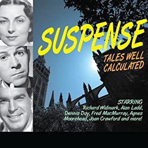 Suspense Radio/TV Program
