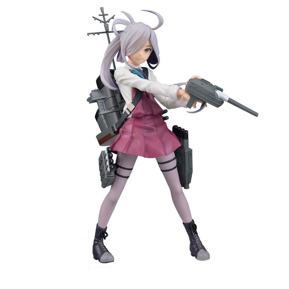 Sega Kantai Collection  Kancolle  Asashimo SPM Super Premium Figure
