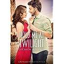Hold Me At Twilight: A Romano Family Novella