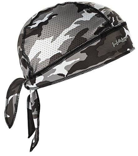 20f41b55f42 Halo Headbands Skull Cap Camo Grey - HSCCAMOGREY   Hats   Caps ...