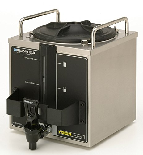 Bloomfield 9440 Satellite Dispenser for Satellite Brewers by Bloomfield