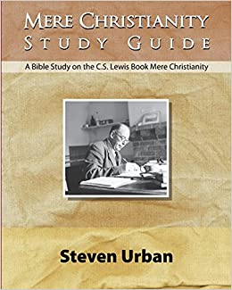 The discussing mere christianity study guide with dvd: exploring.
