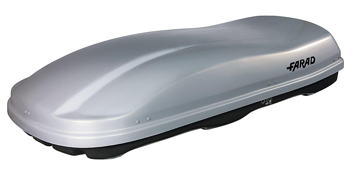 680 Litri Farad 1-9531 N//7 Nero Box Auto
