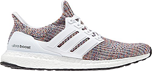 Ultraboost Running Homme ftwr Chaussures White Navy Blanc collegiate Adidas De AdOBxRqB