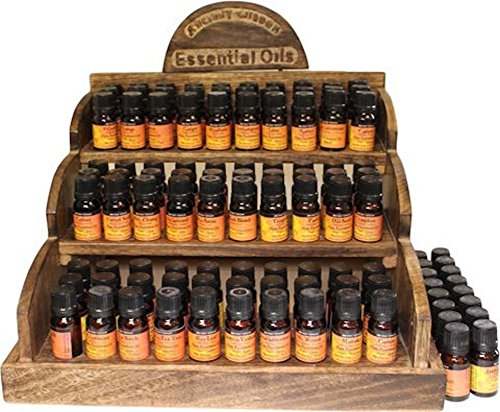 Essential 100% Pure Oils - Economy Pack of Favourites - E...