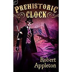 Prehistoric Clock