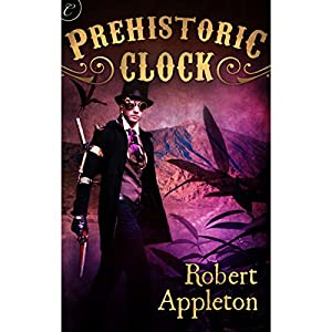 Prehistoric Clock Audiobook