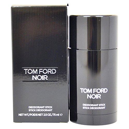 Tom Ford Noir Deodorant Stick for Men, 2.5 - Tom Design Ford