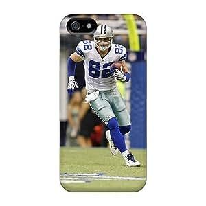 CfYoNtL5657iShHa Case Cover Vernon Davis Caught Four Passes Games Iphone 5/5s Protective Case