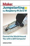 Jumpstarting the Raspberry Pi Zero W: Control the