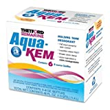 Thetford Marine 94080 8 Oz Aqua-Kem 6 Count