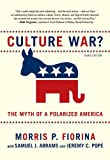 img - for Culture War? The Myth of a Polarized America (3rd Edition) book / textbook / text book
